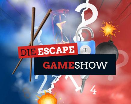 Die Escape Gameshow