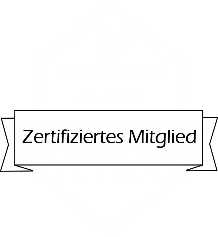Logo Fachverband der Live Escape & Adventure Games e.V.