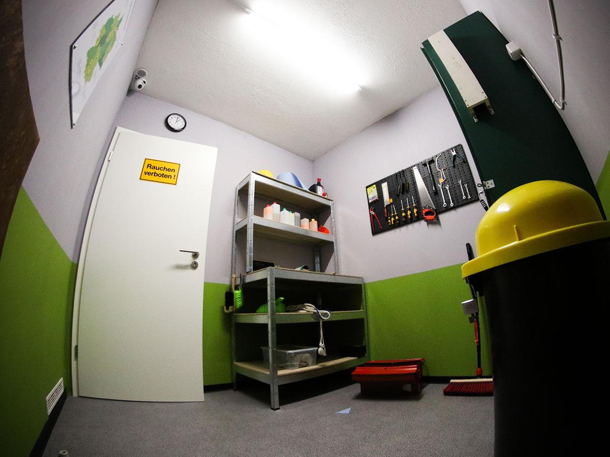 Room Fox - Escape Room in Lingen